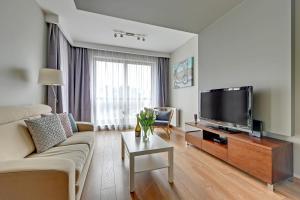 Apartments RIVA Nadmorski Dwór Premium