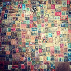 Titelle Casa Miró