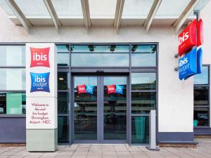 ibis Birmingham International Airport – NEC - Hotel - Bickenhill