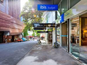 ibis Styles Auckland (formerly All Seasons)