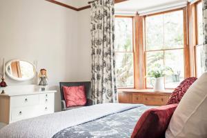 Pepper Tree Villa - Hotel - Masterton