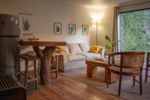 Casa Camino Farellones - Hotel - Lo Barnechea