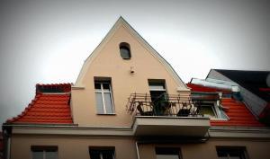 Apartament BOSSANOVA