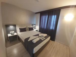 Отель Barış Suite Hotel, Кушадасы