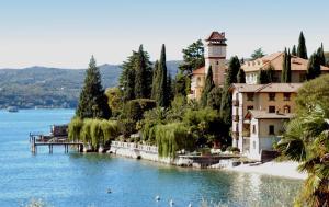 Grand Hotel Fasano - AbcAlberghi.com