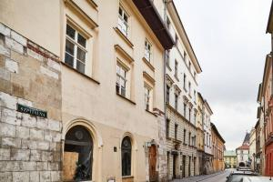 HOUSEHOST Apartment Szpitalna Street