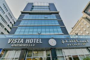 VISTA HOTEL APARTMENTS DELUXE
