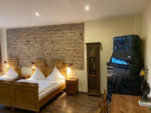 Avalon Bed & Breakfast Themen/- Nichtraucherhotel