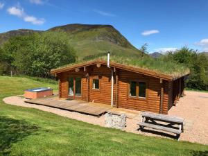 Glenbeag Mountain Lodges - Hotel - Glenshee