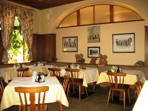 Hotel-Restaurant Fritz Matauschek, Hotely  Vídeň - big - 8