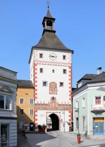 Stadthotel Restaurant Auerhahn