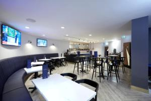 Millennium & Copthorne Hotels at Chelsea Football Club