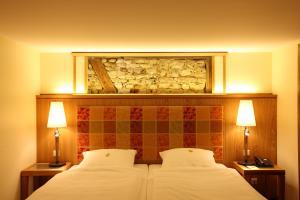 Romantik Hotel Landgasthof Adler - Rammingen