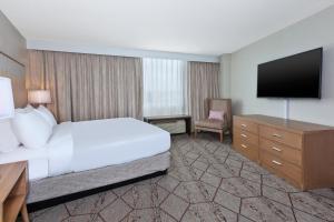 Crowne Plaza Syracuse - Hotel
