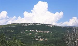 Relax in Črni Kal 2