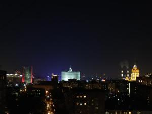 Гостевой дом на Краснопресненской