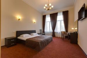 Accommodation in Jaroslavl