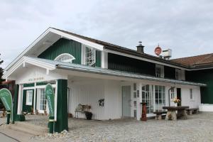 3 hvězdičkový hotel Alpenhotel Irschenberg Irschenberg Německo