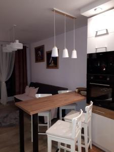 Apartament KUBA
