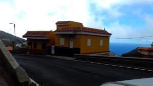 CASA LALI, Vallehermoso