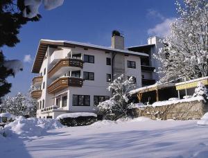 Imst-Gurgltal Hotels