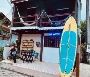 Floripa Hostel Boaonda Lagoa