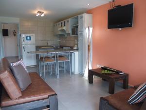 Apartamento de Lujo en Tonsupa