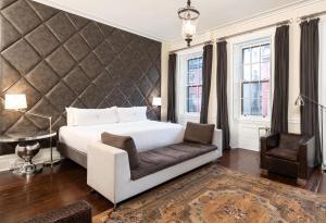The DWIGHT D a boutique hotel - Hotel - Philadelphia