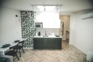 Strzelecka Top Floor Apartment