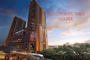 KL Cozy Suite Times Square