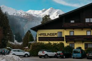 Alpenpension Haslinger