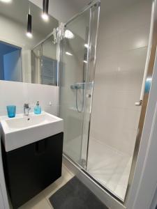 Komfortowy apartament w centrum Wrocławia