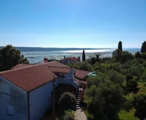 Apartments La Marea