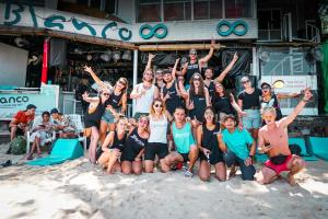 Blanco Beach Bar Hostel