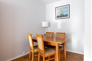 Mieszkanie na Przymorzu