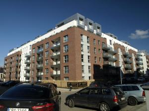 Apartament Niebieski OPTILOCUS