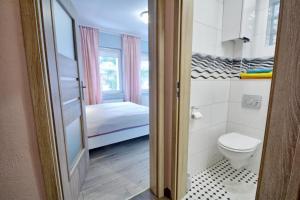 Apartament Gałązka Jabłoni