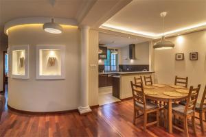 Three Graces Trzy Gracje Apartment
