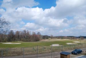 Golf House Hole 7