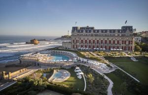 Hotel du Palais Biarritz - in the Unbound Collection by Hyatt - Biarritz