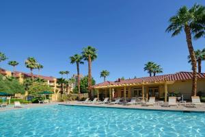 La Quinta by Wyndham Las Vegas Airport N Conv.