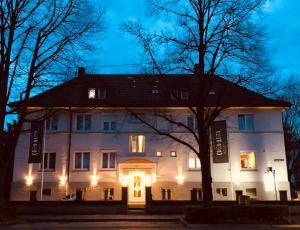 Hotel-Cocco-Bello in der Villa Foret