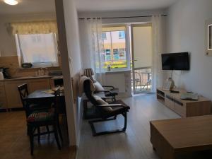 Apartament Na Wydmie