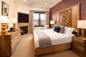 Waldorf Astoria Park City - Accommodation