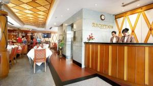 Majestic Suites Hotel, Hotely  Bangkok - big - 21