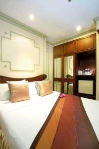 Majestic Suites Hotel, Hotely  Bangkok - big - 40