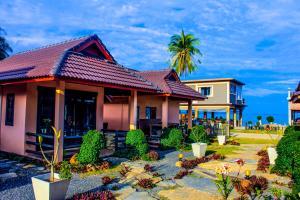 obrázek - Needa Rock Resort