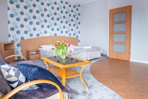 ALDOM apartamenty Olymp Błękitna Laguna