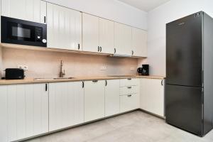 Apartments Wrocław Mieszczańska by Renters