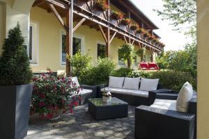 Der Dorfwirt, Мини-гостиницы  Wansch - big - 21